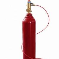 火探管式灭火系统