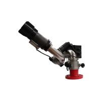 山东强盾厂区专用固定式消防水炮PSKD电动消防炮远控消防炮