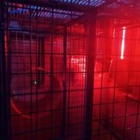 消防演习真火烟热训练系统