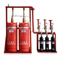 柜式七氟丙烷气体灭火装置 推车式七氟丙烷 机房灭火装置