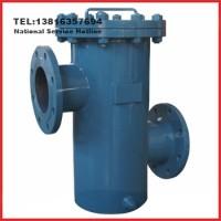 LPGG-300/4.0D立式高低接管正滤式普通过滤器