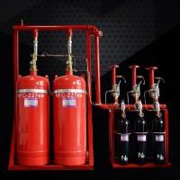 洁净气体灭火设备 气体自动灭火设备 气体灭火系统设备