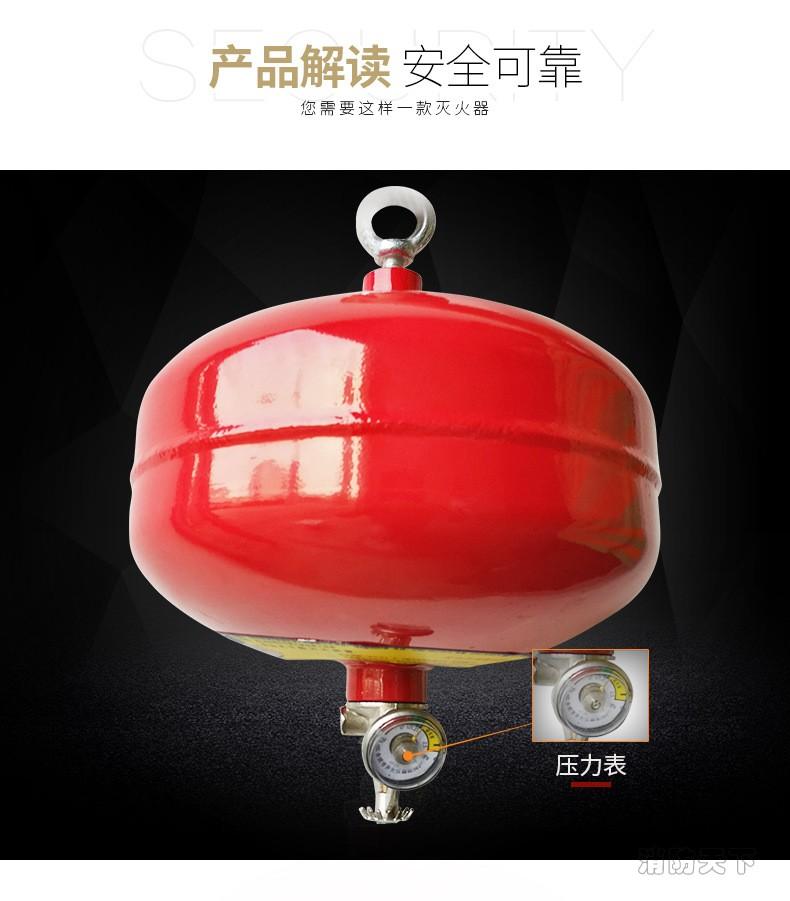 超细干粉灭火装置 (3)