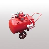 PY半固定式泡沫灭火装置