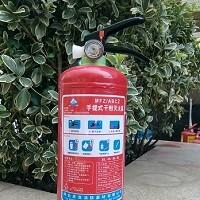 武汉灭火器检验合格2019年价格走势