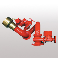 PSKD系列电控消防水炮