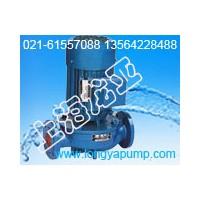 优供ISGHD50-160灰铁抽水循环管道