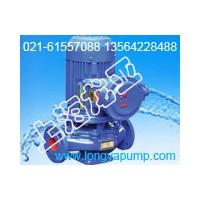 YG125-400A球铁空调管道泵体