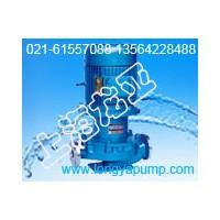 供应IHGD80-100两级能耗变频管道泵