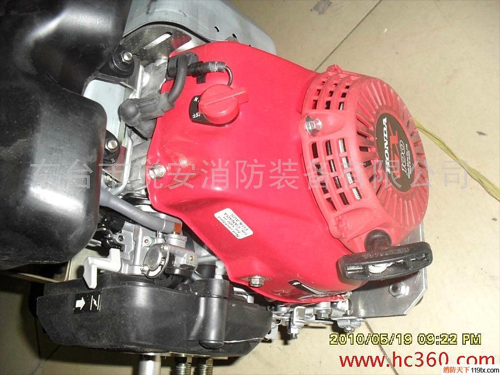 供应bjq超高压机动泵/消防救援液压泵/应急设备动力源图片